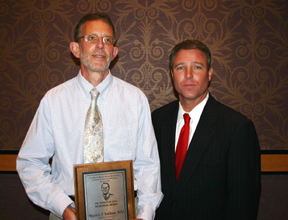 News Around The State Dmh Honors Maurice Kahlmus