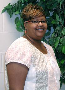 Sandra Franklin