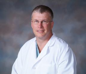 Randall Frazier, MD