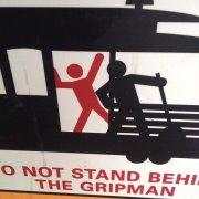 Gripman