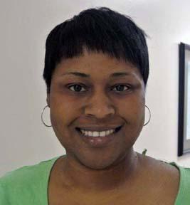 Aundra Agnew EOY 2012