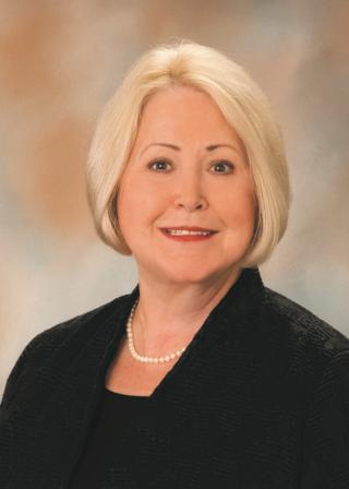 Linda Sherman_Vice Chairman
