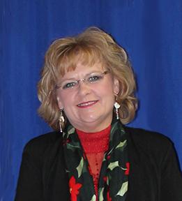 Carla Whitfield