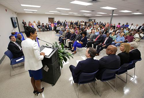 News Around the State: UMMC Community Care Clinic improves