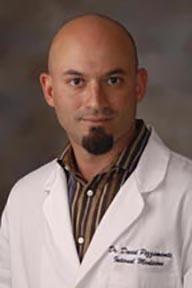 Dr. David Pizzimenti, DO