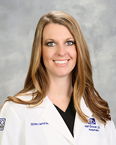News Around the State: Three new physicians join staff at