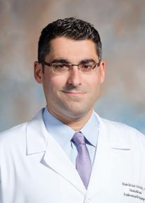 Dr. Dimitrios Virvilis