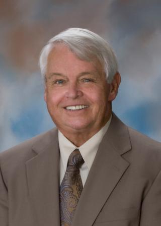 David White_Chairman