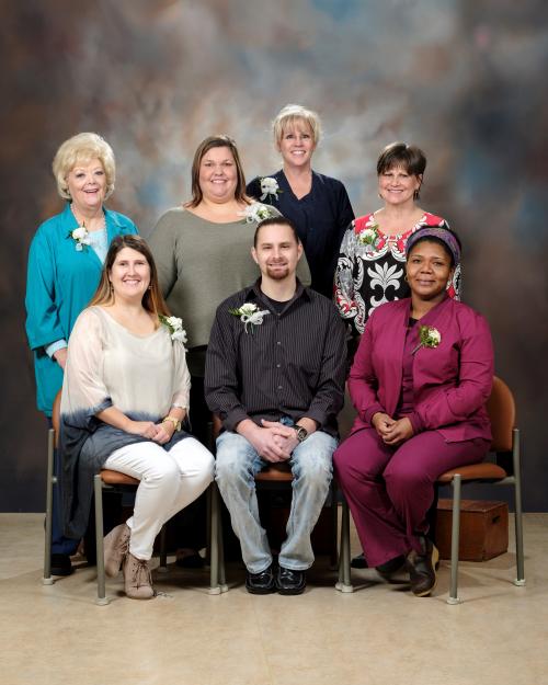 Memorial Names Fourth Quarter 2017 STAR Recipients.doc