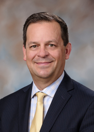 Memorial Hospital Names Scott Breunig  MD as Vice President  Chief Medical Information Officer
