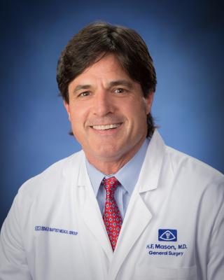Dr. HF Mason January 2016