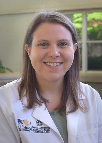Dr Katie Meyer