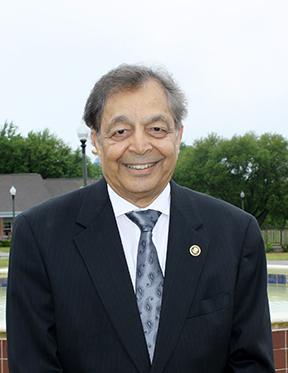 Dr. Sampat Shivangi